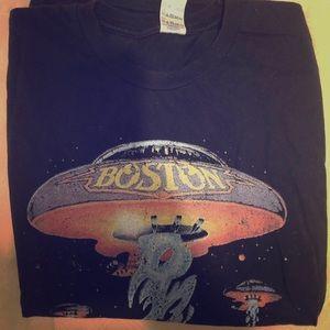Boston (band) T Shirt